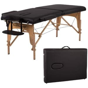 BestMassage bed spa 84 inches
