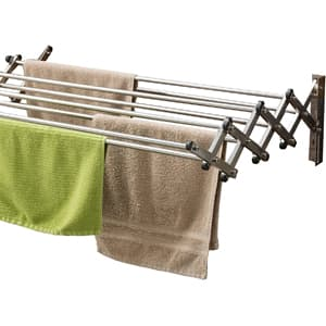 AERO Folding Clothes Drying Rack