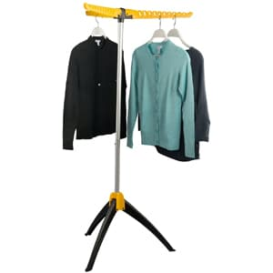 Sagler Clothes Drying Rack