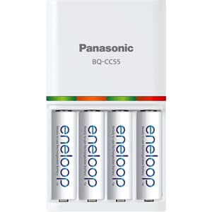 Panasonic Advanced Quick Charger
