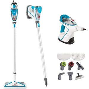 Bissell PowerFresh Slim Hard Wood Floor Steam Cleaner Mop System