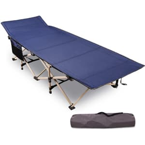 REDCAMP Folding Camping Cot for Adults