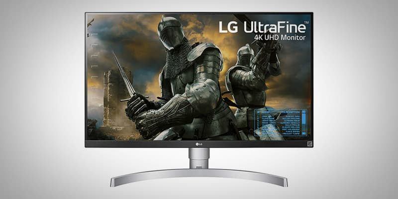 The Best 4k Gaming Monitor Under 500
