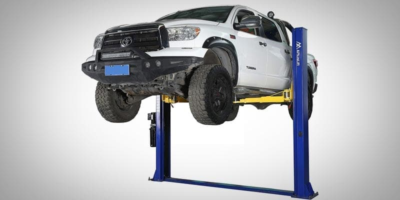 The Best Hydraulic Car Lift
