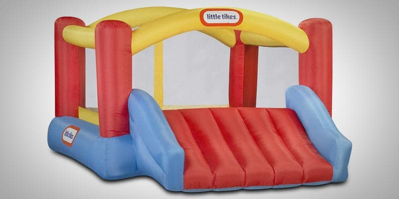 The Best Inflatable Bounce House Toy