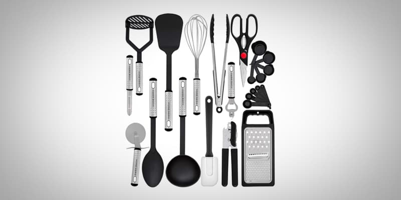 The Best Kitchen Utensil Set