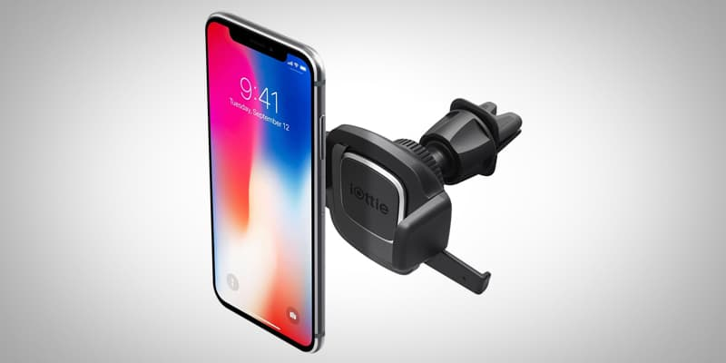 The Best Magnetic Phone Mount