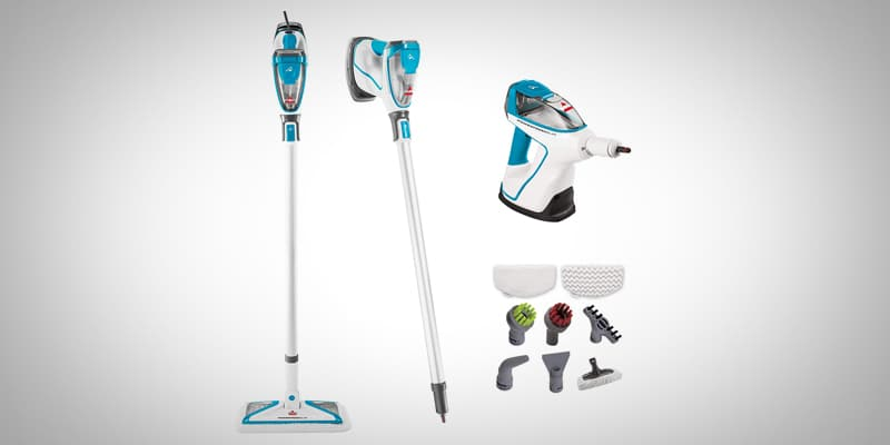 The Best Mop Machine for Home Use