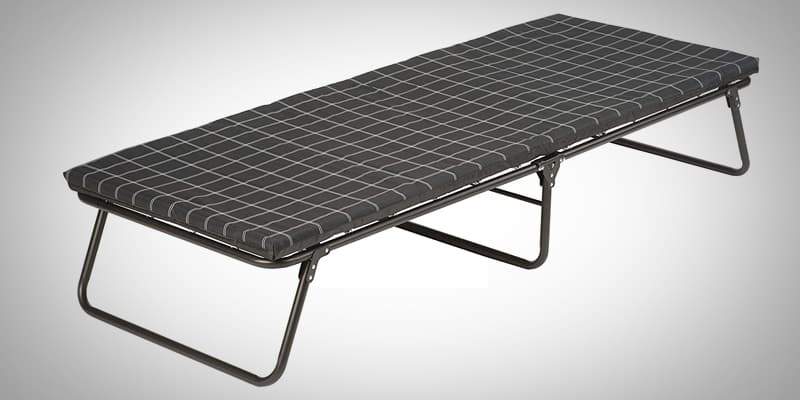 10 Best Portable Camping Cots