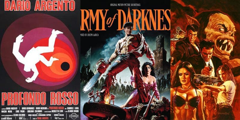 Top 10 Best Horror Movies of All Time