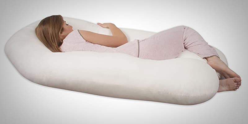 10 Best Body Pillows