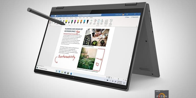 10 Best Business Laptops