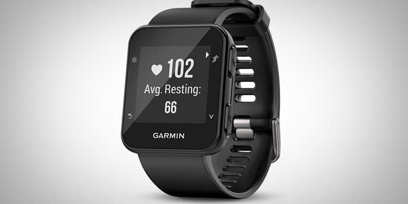 10 Best GPS Running Watch