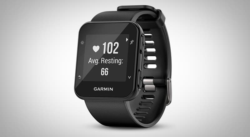 10 Best GPS Running Watch