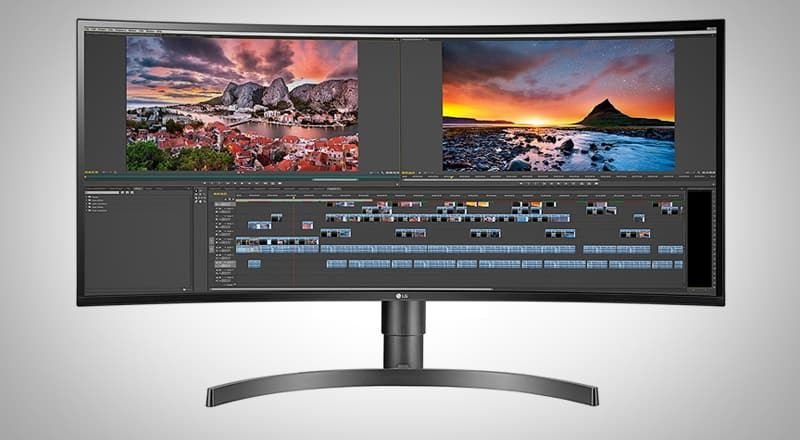 10 Best Ultrawide Monitors