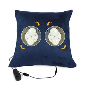 Shiatsu Comfort Cushion Pillow