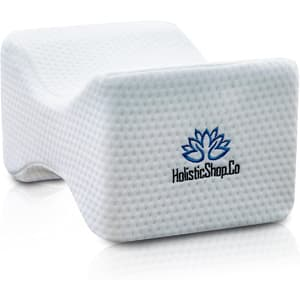 HolisticShop Knee Pillow