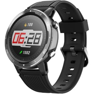 Letsfit Smart Watch, GPS Running Watch