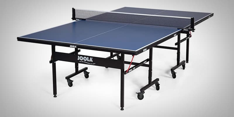 Best Ping Pong Table Under